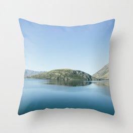 Wanaka Throw Pillow