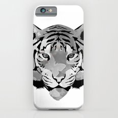 Tiger B&W Slim Case iPhone 6s