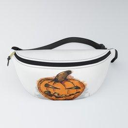Pumpkin Fanny Pack