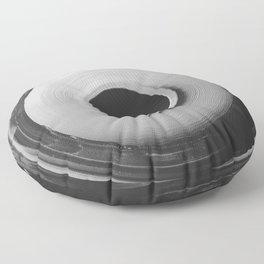 Pot Making Floor Pillow