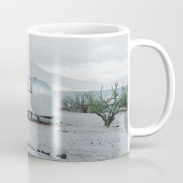 Mexicoast Trailer Life Coffee Mug