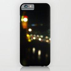 Big Ben at night iPhone 6s Slim Case
