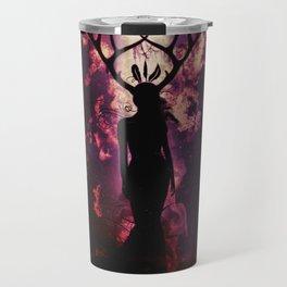 Deer Dreams Travel Mug