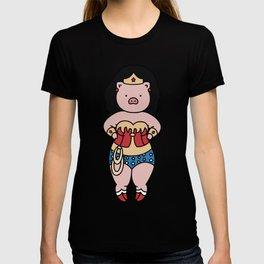 Wonder Piggy T-shirt