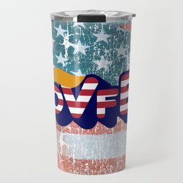 Covfefe Travel Mug