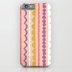 Butterfly Garden - Streamers iPhone 6s Slim Case