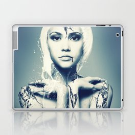 Beauty Expired Laptop & iPad Skin