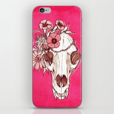 Lupe Poppy Pop iPhone & iPod Skin