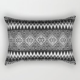 Islamic palestine harmony Rectangular Pillow