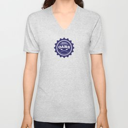 Royal Order of the Oars Unisex V-Neck