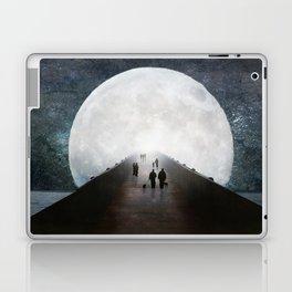 A Bridge to Somewhere Laptop & iPad Skin