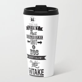 the fast and the furious Travel Mug