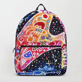 """Zenith"" Backpack"