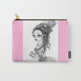 Queen Marie Carry-All Pouch