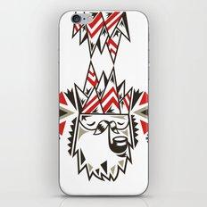 Ho Ho Ho !! iPhone & iPod Skin