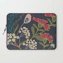 Meadow Dim Laptop Sleeve