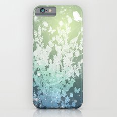 The Butterfly Bush iPhone 6 Slim Case