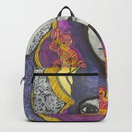 Tuareg Spirit One Backpack