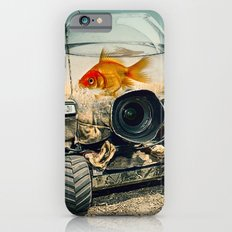 On the Move 02 iPhone 6s Slim Case