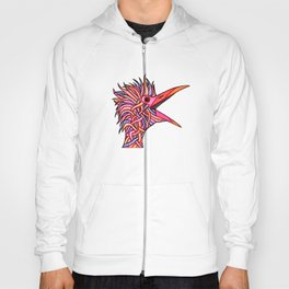 The Early Bird is MADE of Worms Hoody