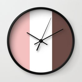 Neapolitan Wall Clock
