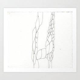 No. 46 Art Print