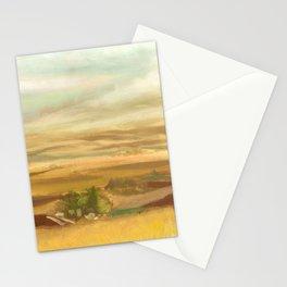 Walla Walla Landscape Stationery Cards