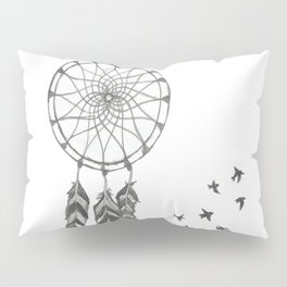 Catch my dreams Pillow Sham