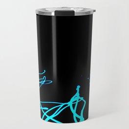 line design II Travel Mug