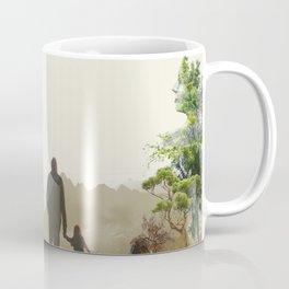 THE FIRST DAY  Coffee Mug