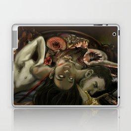 Helen Vaughan Laptop & iPad Skin