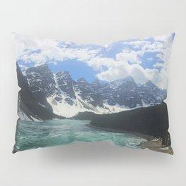 Lake Moraine Pillow Sham