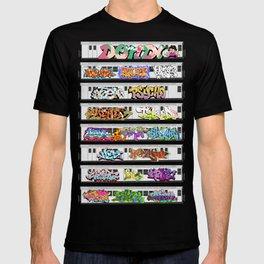 GRAFFITI CLASSICS T-shirt