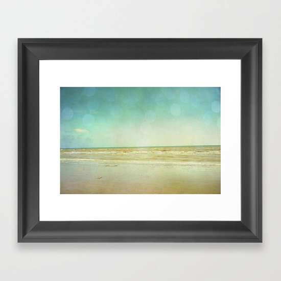 dream II Framed Art Print