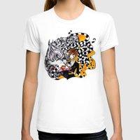 lantern T-shirts featuring Lantern by T.I.B ARTWORK