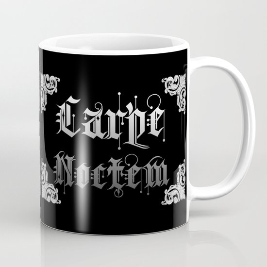 The Noctem Mug
