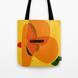 Horizons | Happy art | Wall art Tote Bag