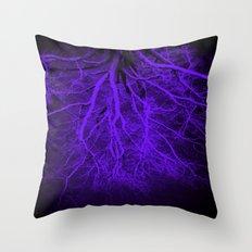Passage to Hades Throw Pillow