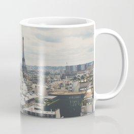 from atop the Arc ... Coffee Mug