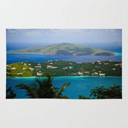 Virgin Islands Rug