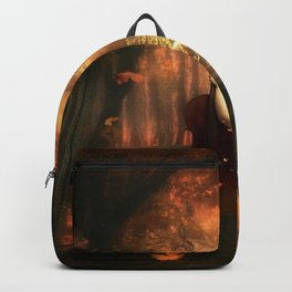 THE BACKROADS JOURNAL Backpack