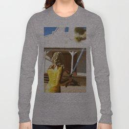 Kill Bill: The Bride Returns Long Sleeve T-shirt