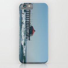 Huntington Beach Life Slim Case iPhone 6s