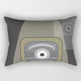 1984 Rectangular Pillow