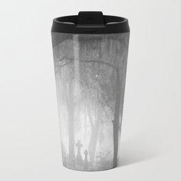 Foggy Daze Travel Mug