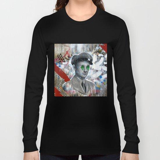 The Forgotten Soldier Long Sleeve T-shirt