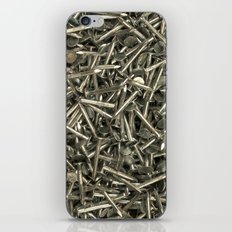 Nailed it iPhone & iPod Skin