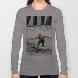 Kelly Slater Surfing Long Sleeve T-shirt