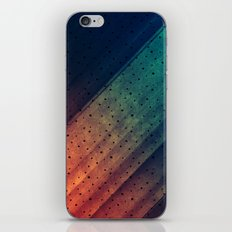 Escape Reality Abstract Print iPhone & iPod Skin