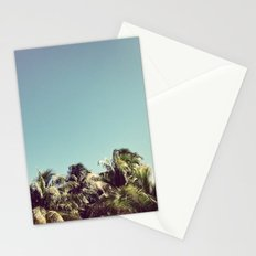 Also Palms Stationery Cards